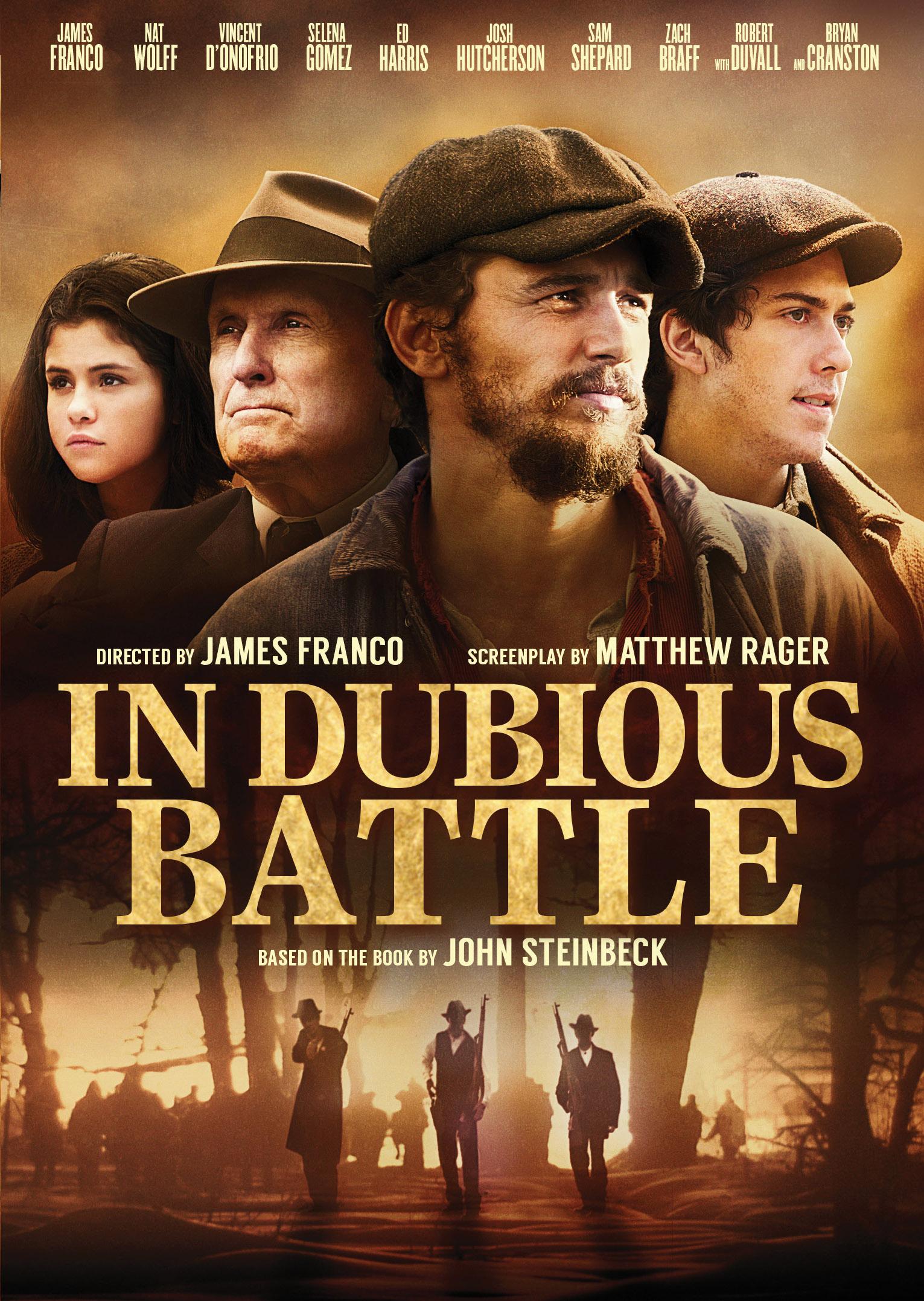 In Dubuios Battle