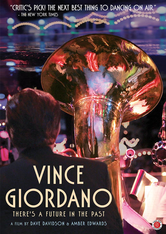 Vince Giordano: There's a Future