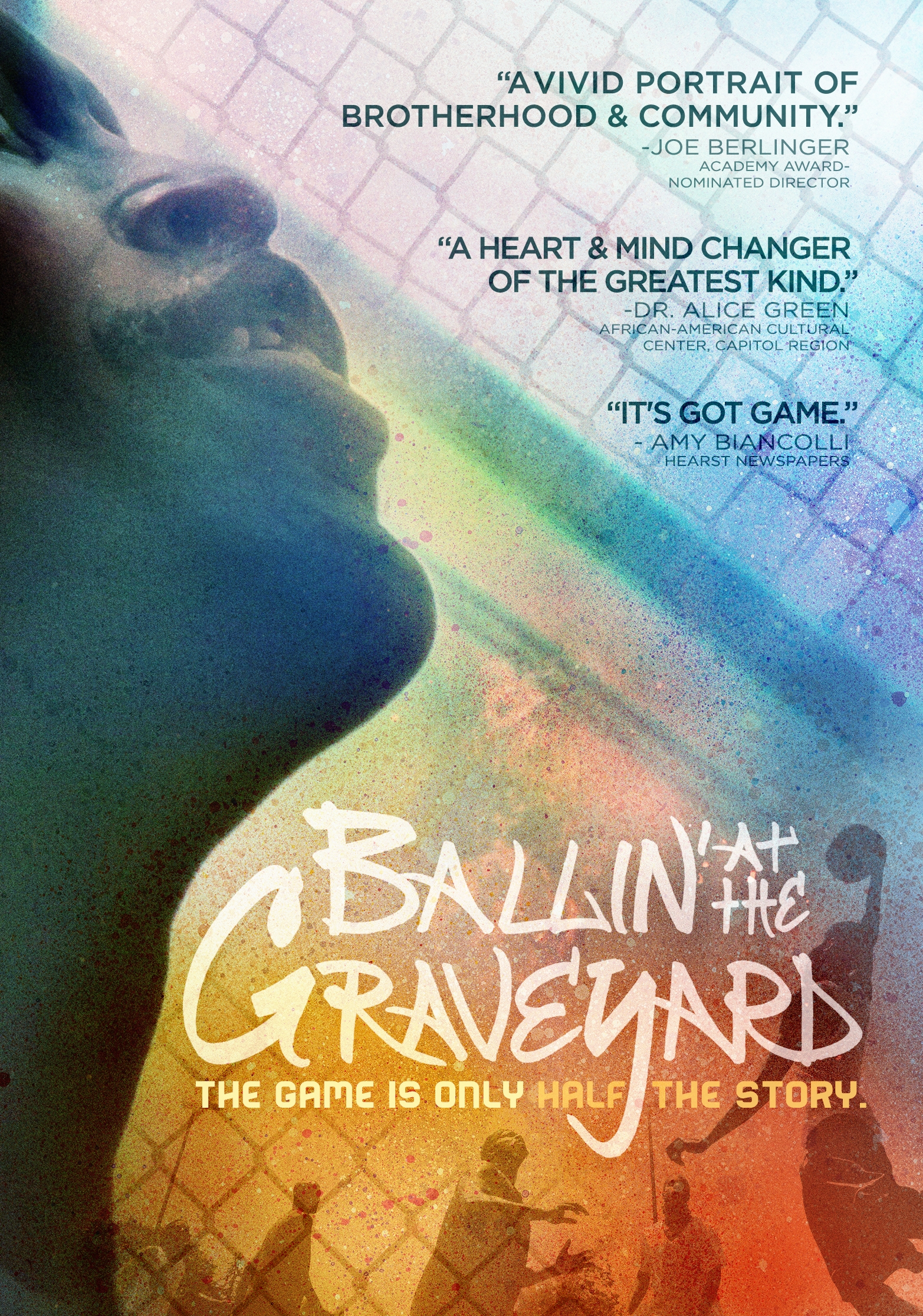Ballin At The Graveyard