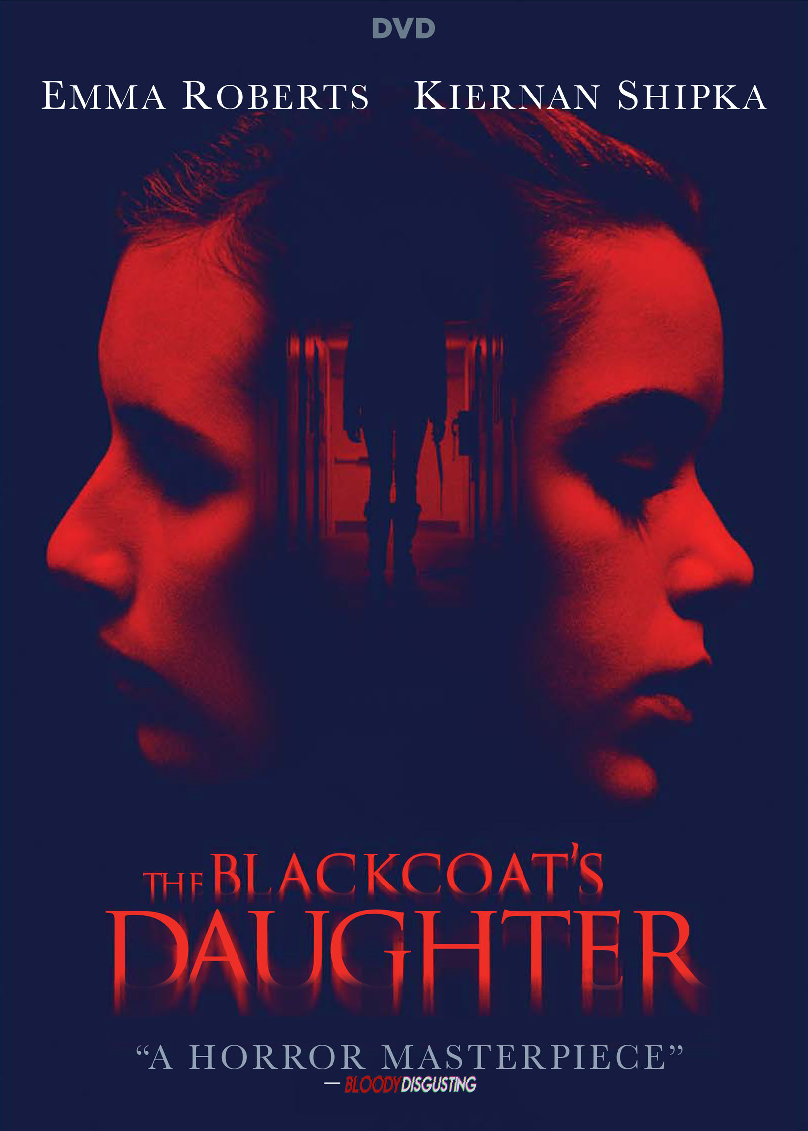 Blackcoat's Daughter