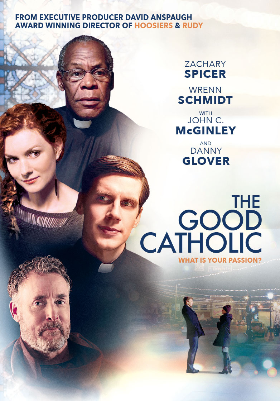 Good Catholic
